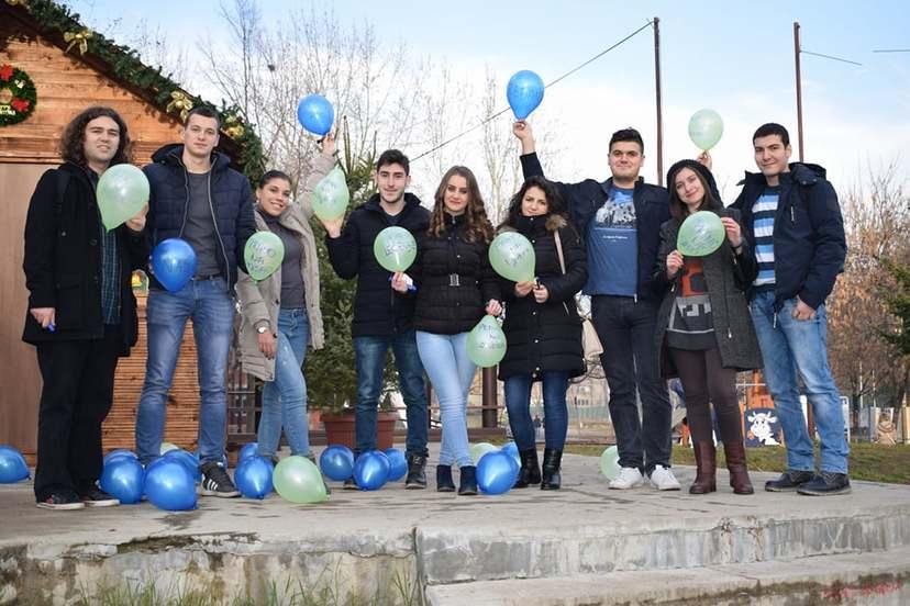 LK Niš- Međunarodni dan ljudskih prava