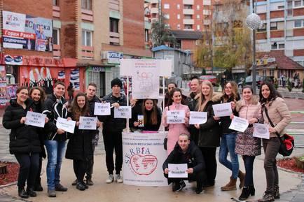 """LK PKM- """"Svetski dan borbe protiv side"""""""