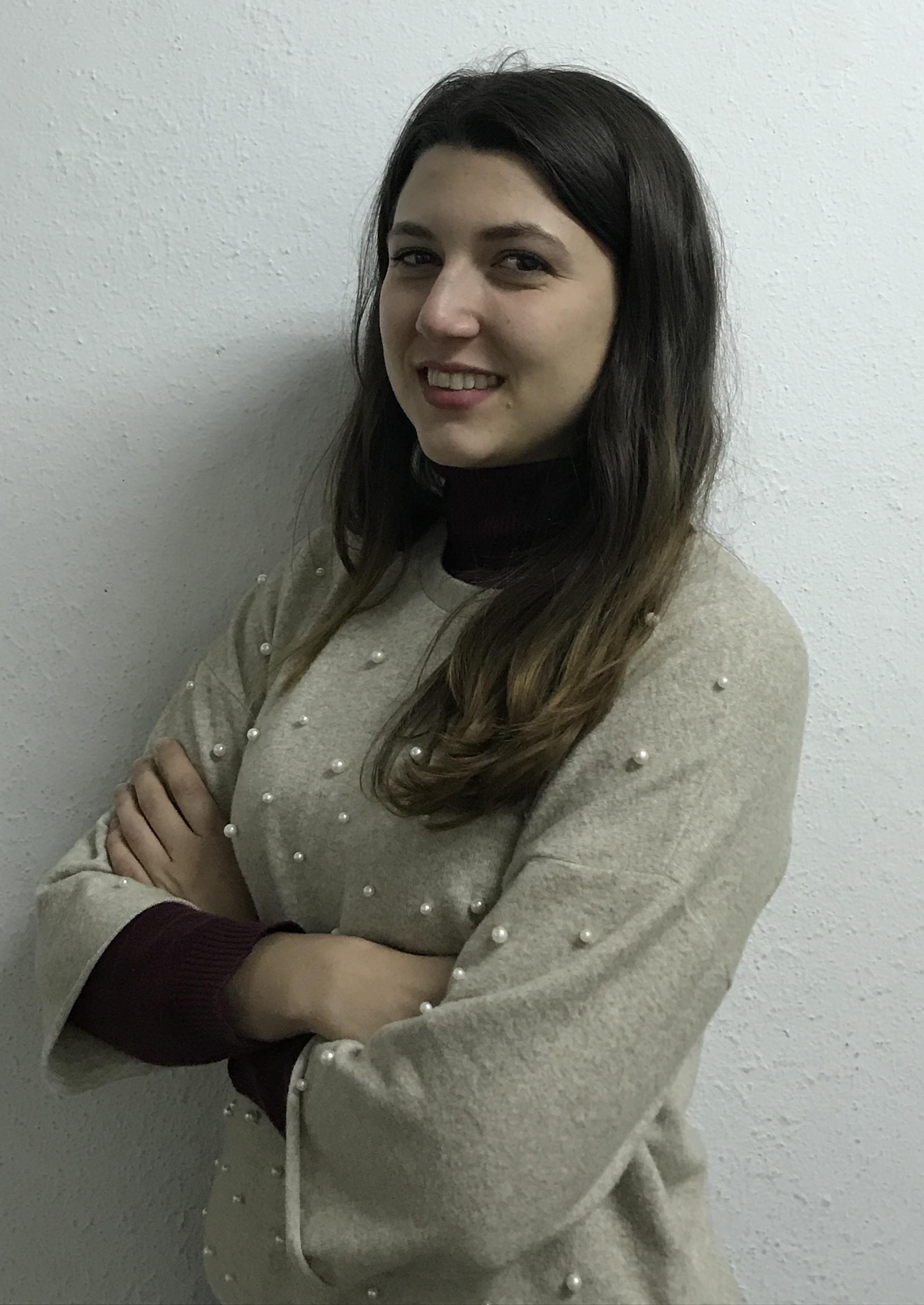 aleksandra filipovic