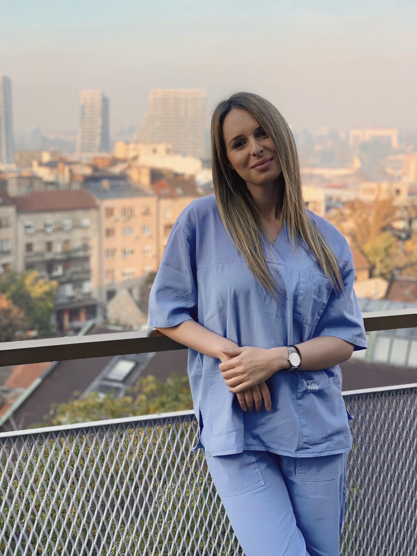 Aleksandra Jerinić – LORA BG