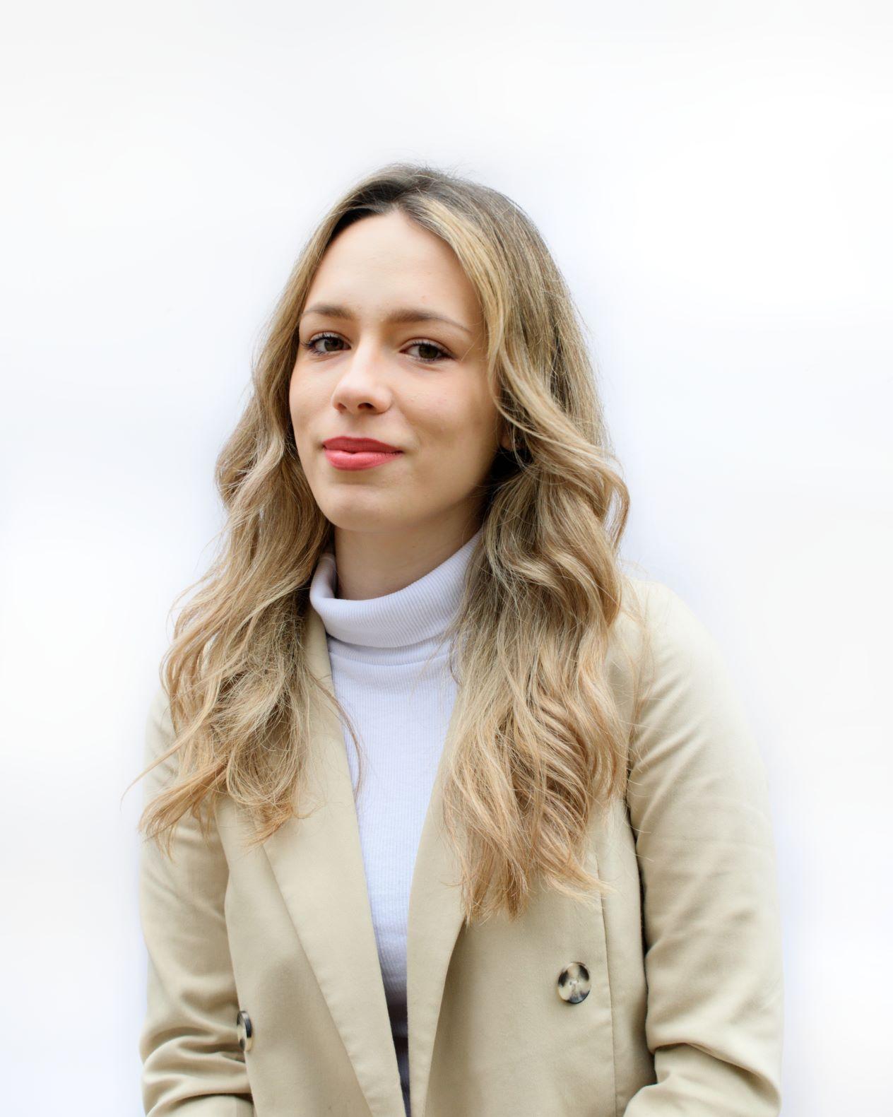 Jelena Jankucić – LPO Niš1