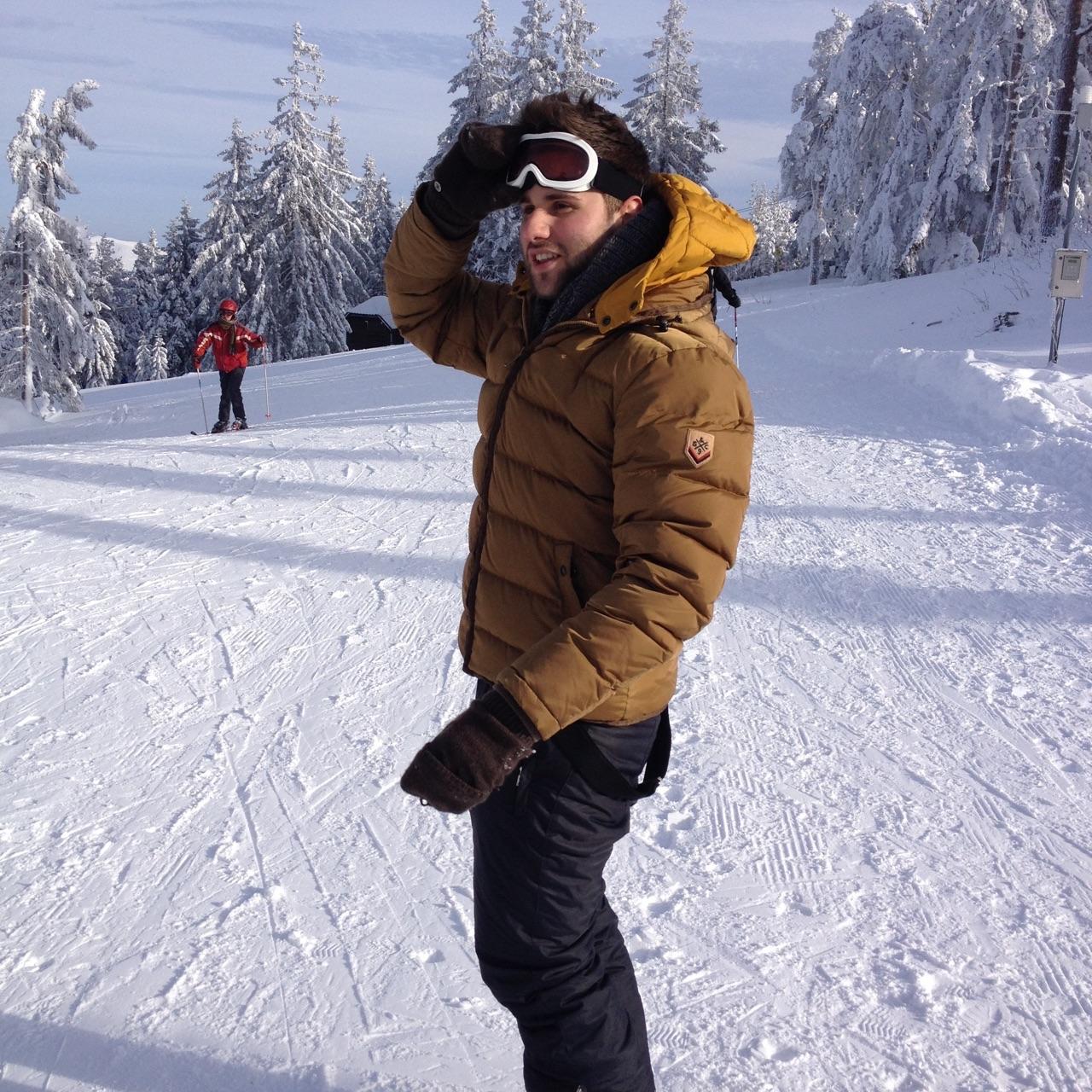 Stefan Mihajlović – LOME BG