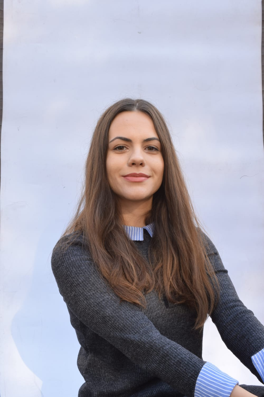 Teodora Mladenović – LEO IN Niš